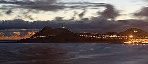 La Isleta Peninsula, Las Palmas de Gran Canari...