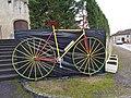 La Loye - Vélo passage Tour de France 2017.jpg
