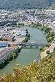 La Meuse à Revin - Ardennes françaises.jpg