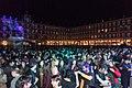 La Plaza Mayor se convirtió en un baile de máscaras (10).jpg