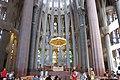 La Sagrada Família, Barcelona - panoramio (11).jpg
