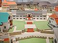 La maquette de la colonie dartistes en 1914 (Darmstadt) (7919613532).jpg