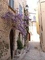 La rue de l'Eglise (La Cadière-d'Azur).jpg