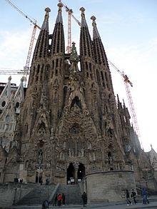 Hotel Sagrada Familia Booking