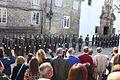 La tropa formada para la Jura de Bandera (15262863527).jpg