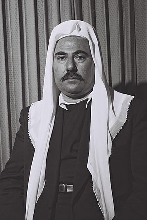Labib Hussein Abu Rokan - Image: Labib Hussein Abu Rokan