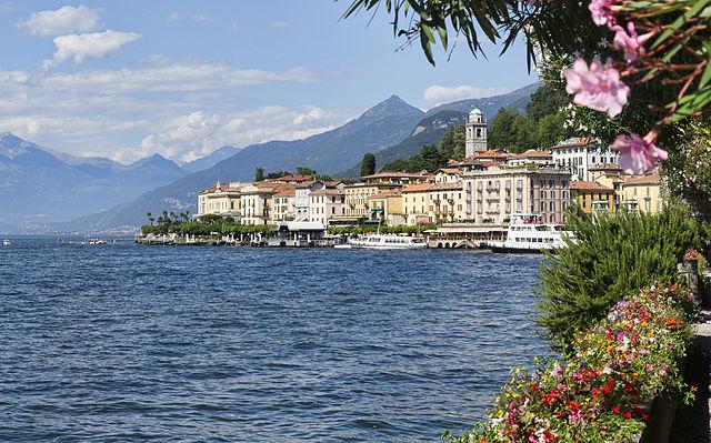 Hotel Du Lac St Vigilio