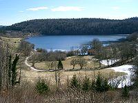 Lac de Narlay - Jura.JPG