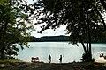 Lagow Lubuski, Trzesniowskie Lake 03.JPG