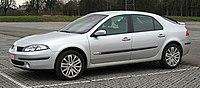 Renault Laguna thumbnail