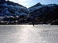 Laguna grande de Gredos, hielo.jpg