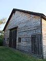 Lainhart Dutch barn original facade (Small).JPG