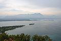 Lake Garda - Rocca Di Manerba, Manerba del Garda, Brescia, Italy - June 29, 2013 01.jpg
