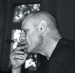 Antón Lamazares - Lamazares in Berlin, 2005