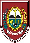 Official seal of Boyolali Regency
