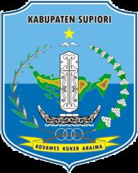 Supiori Regency Wikiwand
