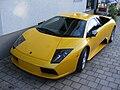 Lamborghini Murcielago front left1.jpg