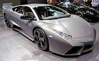 Lamborghini Reventón thumbnail