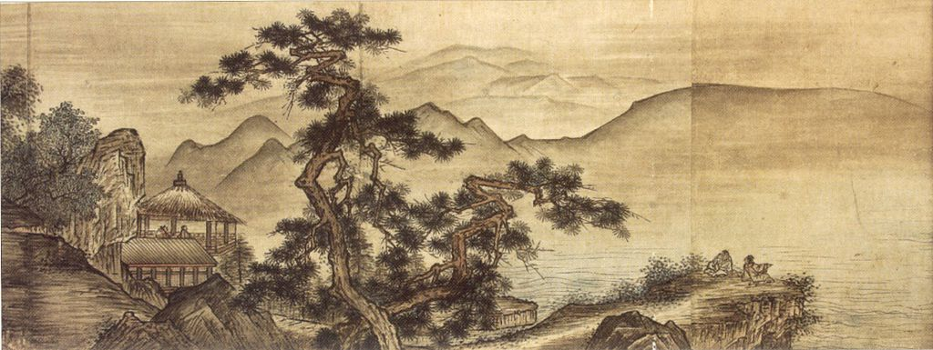 filelandscape painting in the chinese style by sh251getsu