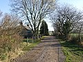 Lane past Inverord Cottage - geograph.org.uk - 606959.jpg
