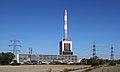 Langenzersdorf - Kraftwerk Korneuburg.JPG