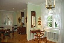 Biedermeier wikipedia - Biedermeier wohnzimmer ...