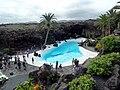 Lanzarote - Jameos del Agua - 2 - panoramio.jpg