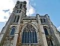 Laon Cathédrale Notre-Dame Süd-Querschiff 1.jpg