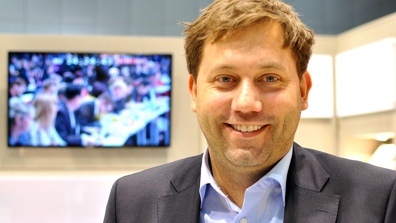 Lars Klingbeil, 2013.JPG