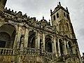 Laterale della cattedrale di Porto. Ph Ivan Stesso.jpg