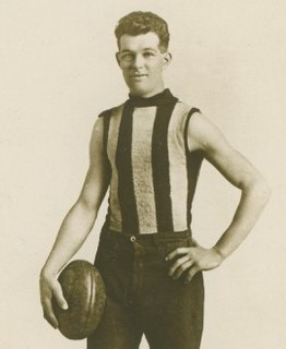 Laurie Murphy Australian footballer