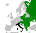 Lautsi vs. Italy map.png