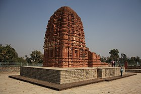 Laxman temple at sirpur,chhattisgarh,india.JPG
