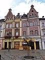 Leśna, Rynek 15-16 (dom).jpg