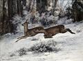 Le Change, épisode de chasse en Franche-Comté by Courbet.png