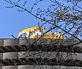 Le Ruban par Mengzhi Zheng (EN CONSTUCTION) à Lyon (Parc des Halles).jpg