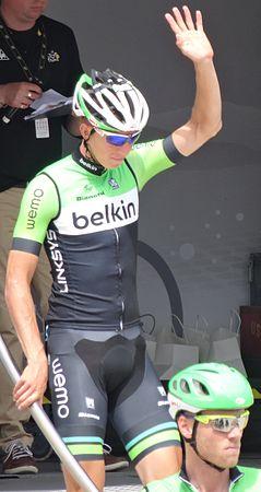 Le Touquet-Paris-Plage - Tour de France, étape 4, 8 juillet 2014, départ (B036).JPG