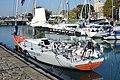 Le voilier de course Challenger (4).JPG