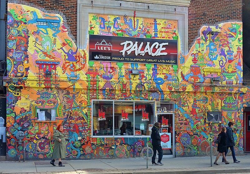 File:Lee's Palace Toronto.JPG