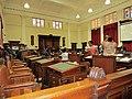 Legislative chamber, Free State parliament (6461110525).jpg