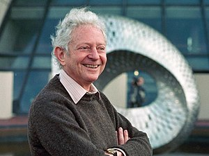 Outline of physics - Leon M. Lederman