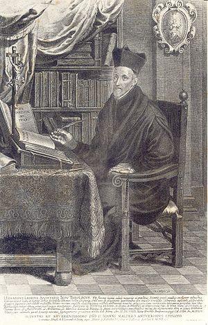 Leonardus Lessius - Leonardus Lessius