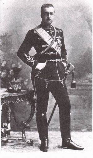 Prince Leopold Clement of Saxe-Coburg and Gotha