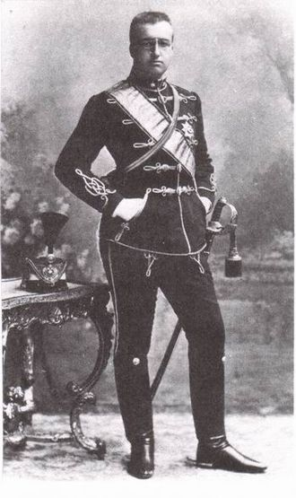 Prince Leopold Clement of Saxe-Coburg and Gotha - Image: Leopold Clement