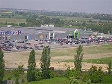 Arkadia Shopping Mall Wikivisually