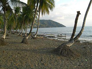 Les Irois Commune in GrandAnse, Haiti