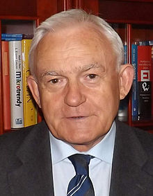 莱舍克·米莱尔