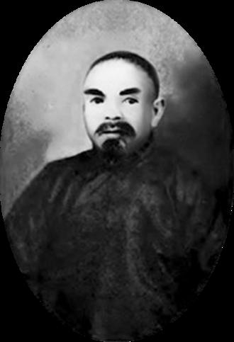 Li Shuwen - Li Shuwen