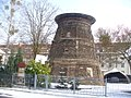 Lichterfelde-West - Hollaendische Muehle (Dutch Windmill) - geo.hlipp.de - 32993.jpg