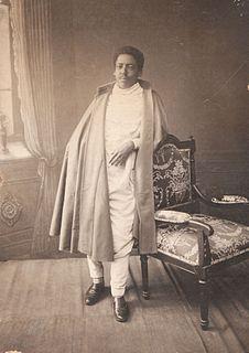 Seifu Mikael Ambassador of Ethiopia to France